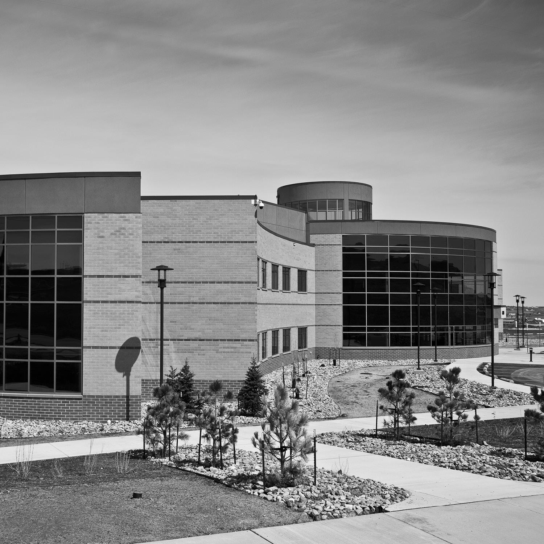 Black Hills State University - Rapid City