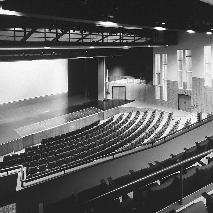 Brandon Valley Performing Arts Center