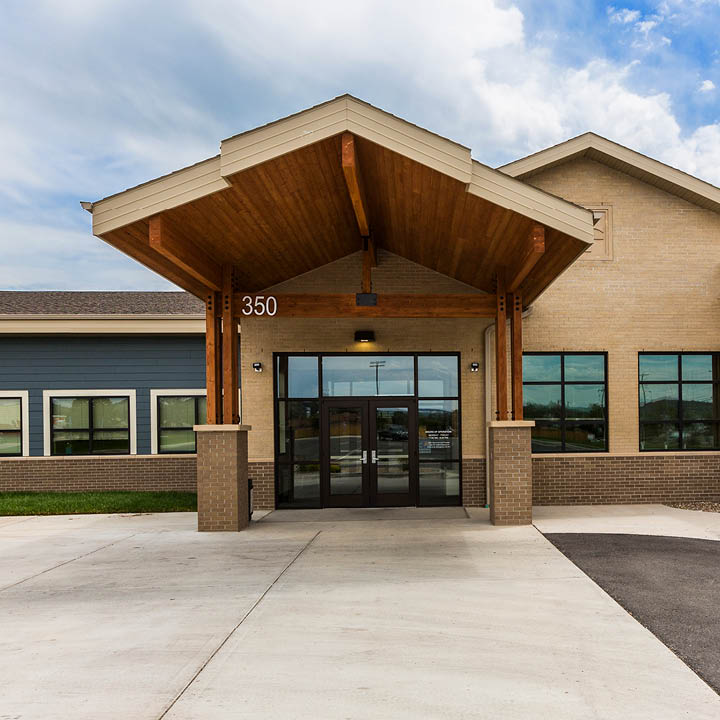 Community Health Center of the Black Hills
