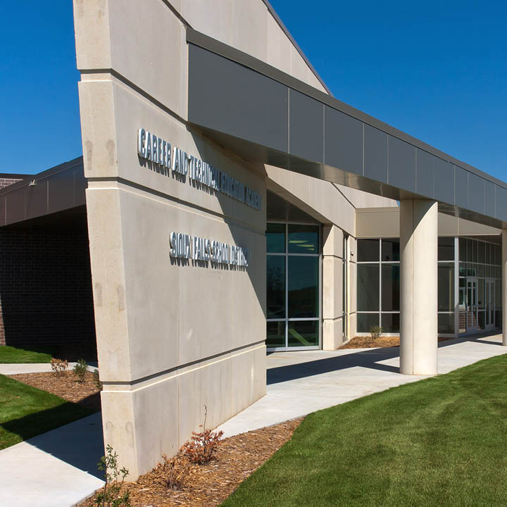 Career and Technical Education (CTE) Academy