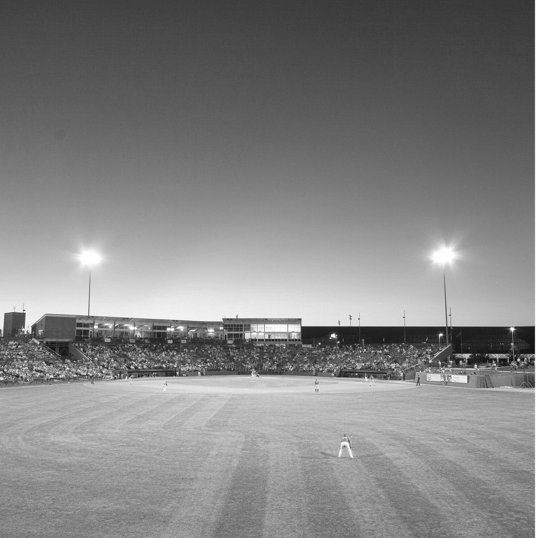 Sioux Falls Canaries Stadium