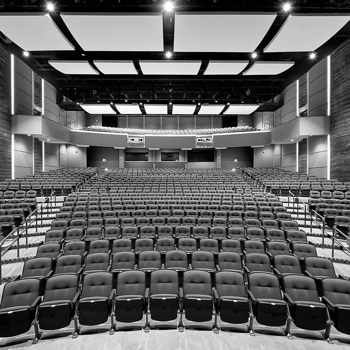 Canton Performing Arts Center