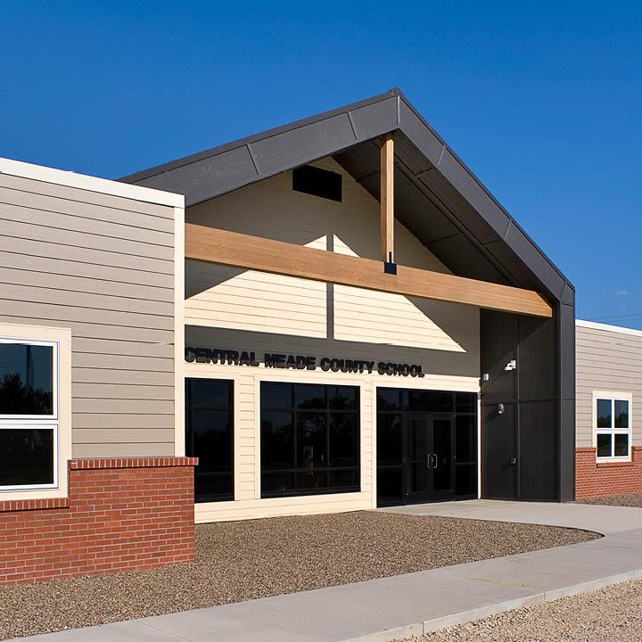 Central Meade County School