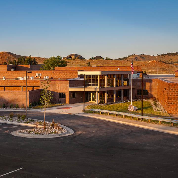 Corral Drive Elementary School