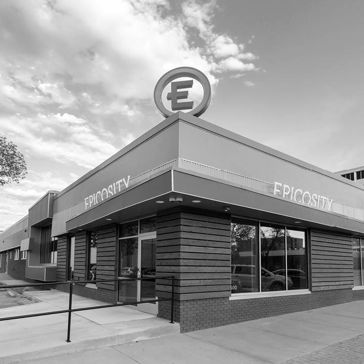 Epicosity Office
