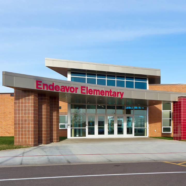 Harrisburg Endeavor Elementary School