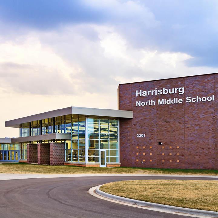 Harrisburg North Middle School