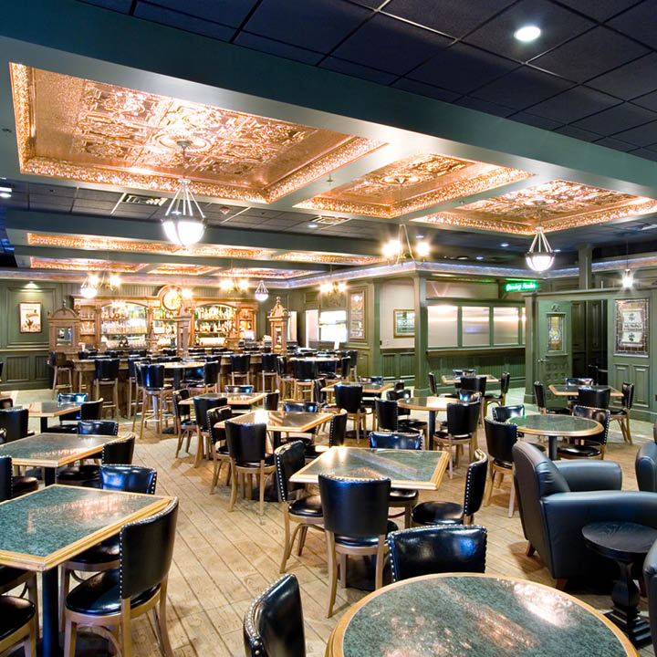 McNally's Irish Pub