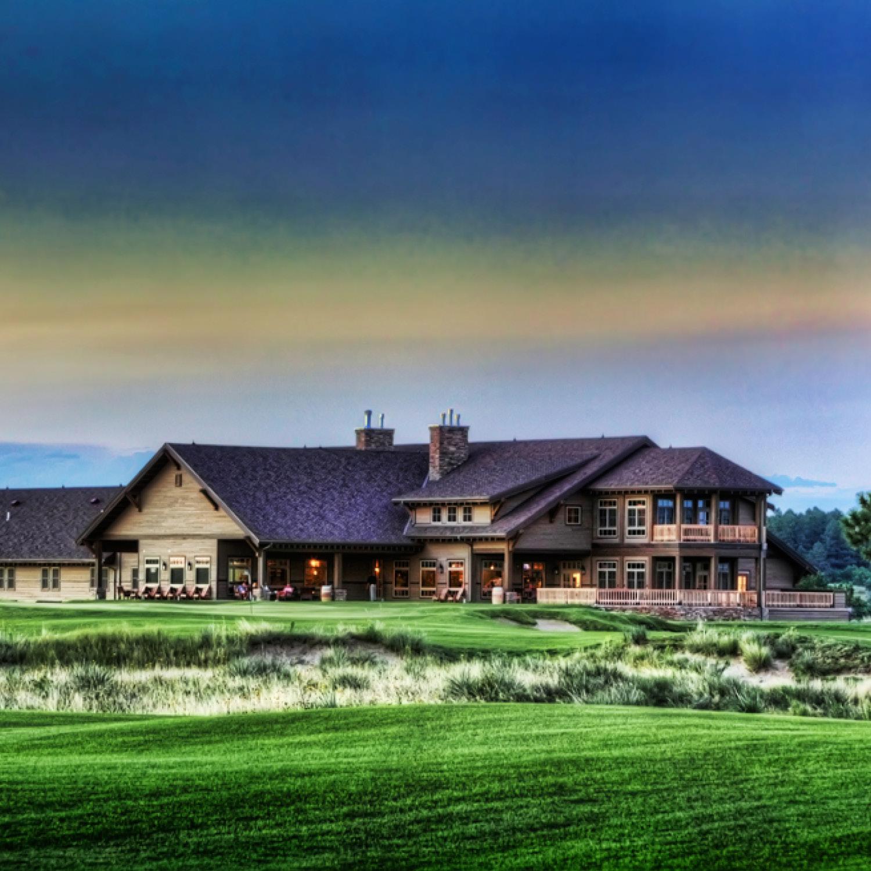 The Prairie Club Lodge