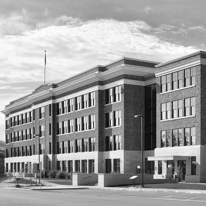 Rapid City High School & Performing Arts Center of Rapid City