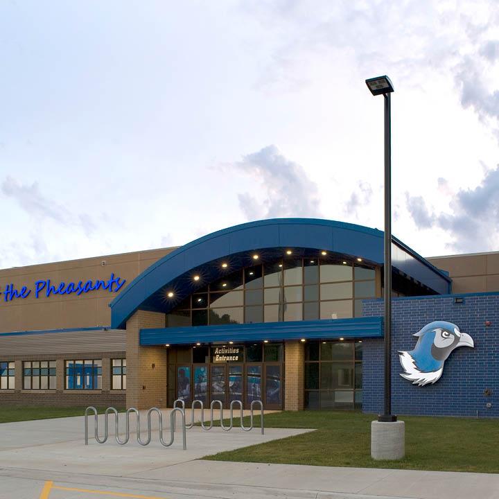 Redfield Public School District