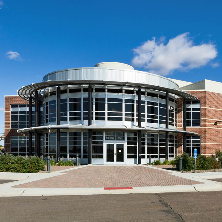 SDSU Research Park Innovation Center