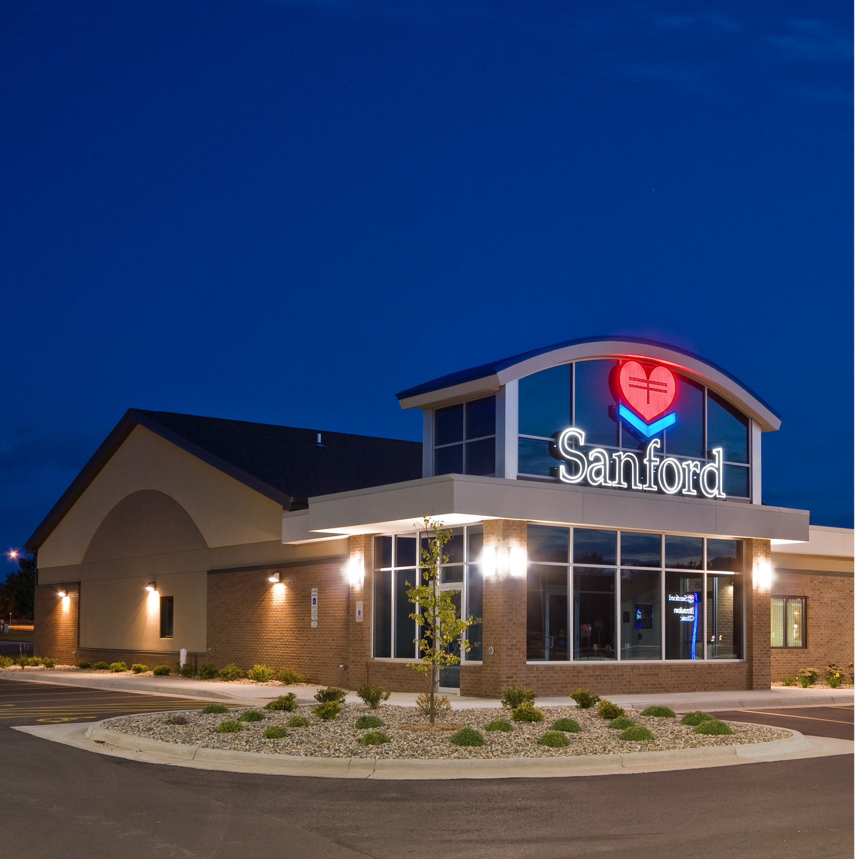 Sanford Clinic - Brandon