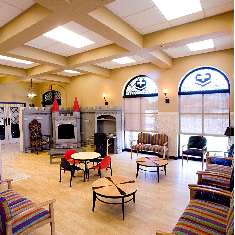 Sanford Pediatric Clinic - Duncan