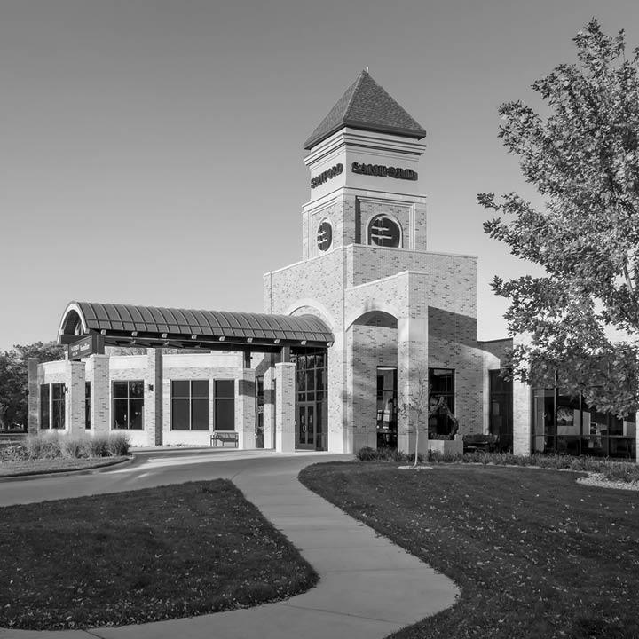 Sanford Vermillion Medical Center Addition