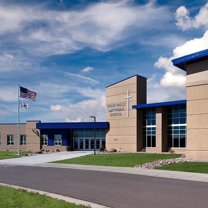 Sioux Falls Lutheran School