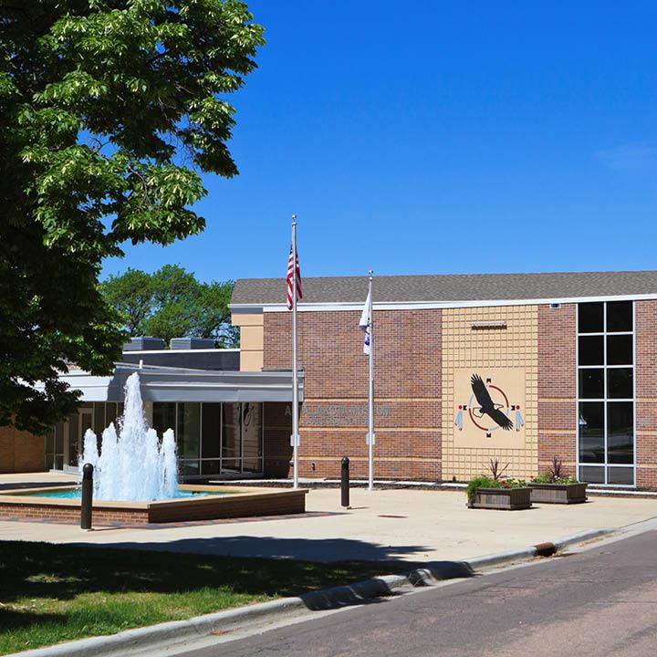 St. Joseph Indian School Alumni Center and Museum Archive