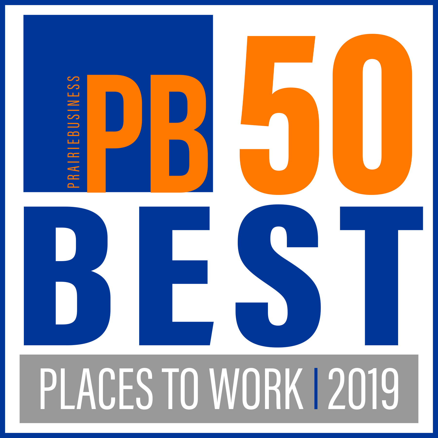 Architecture Incorporated Named one of the 50 Best Places to Work