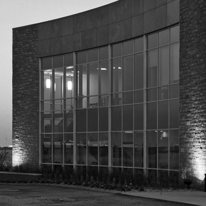 University Center Science & Technology Classroom Building