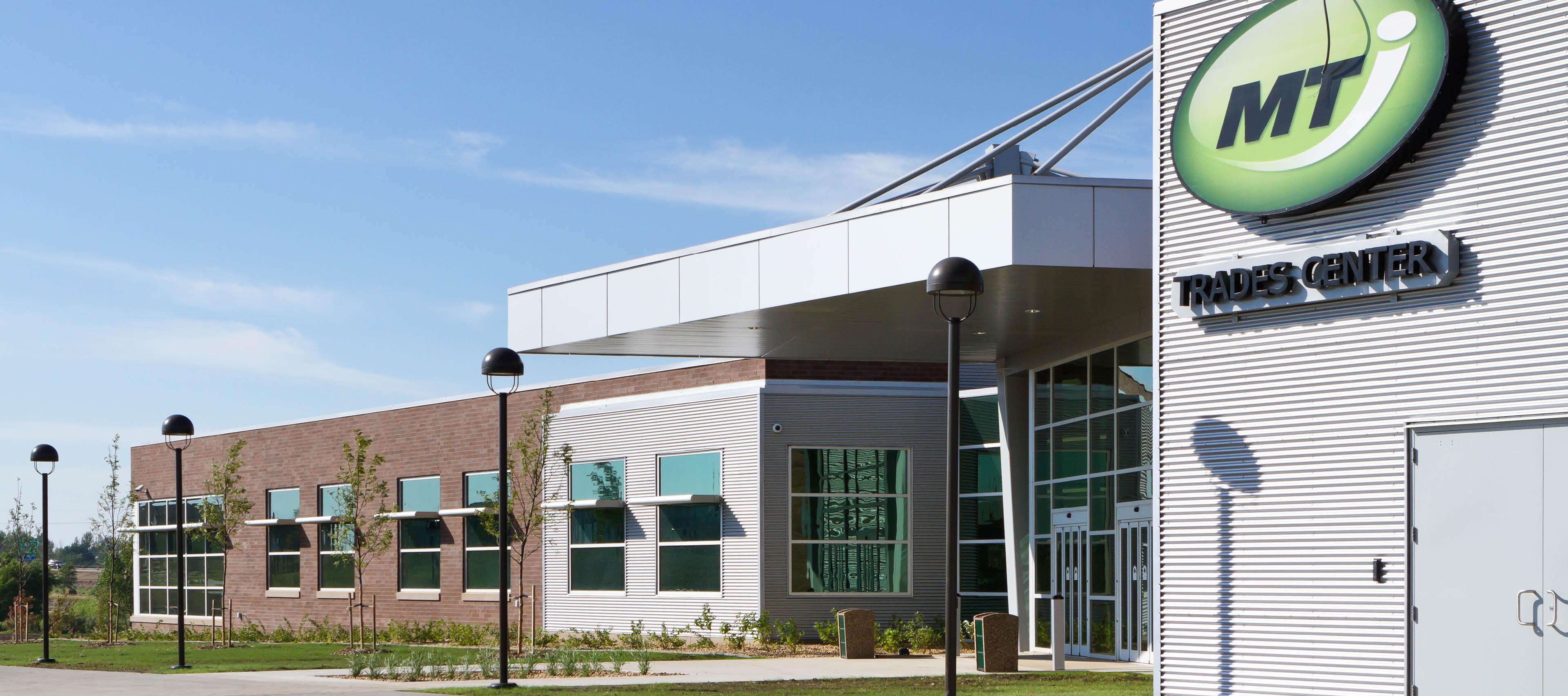 MTI Trades Center