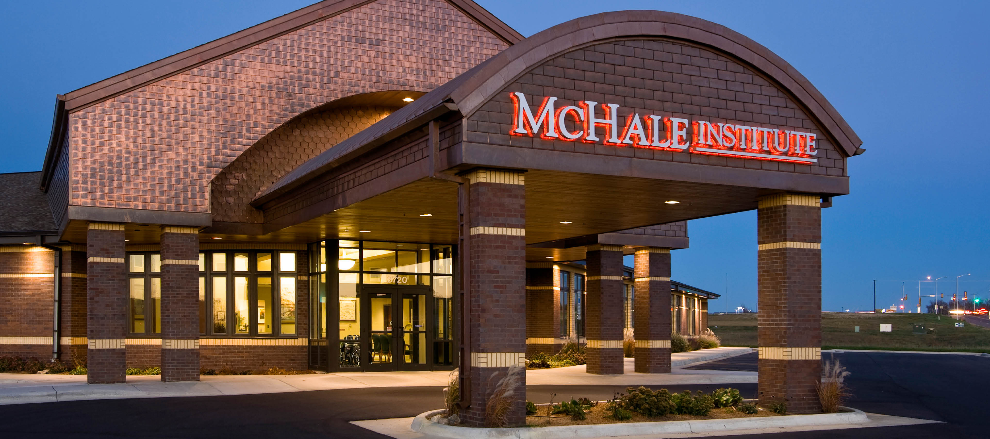 McHale Institute