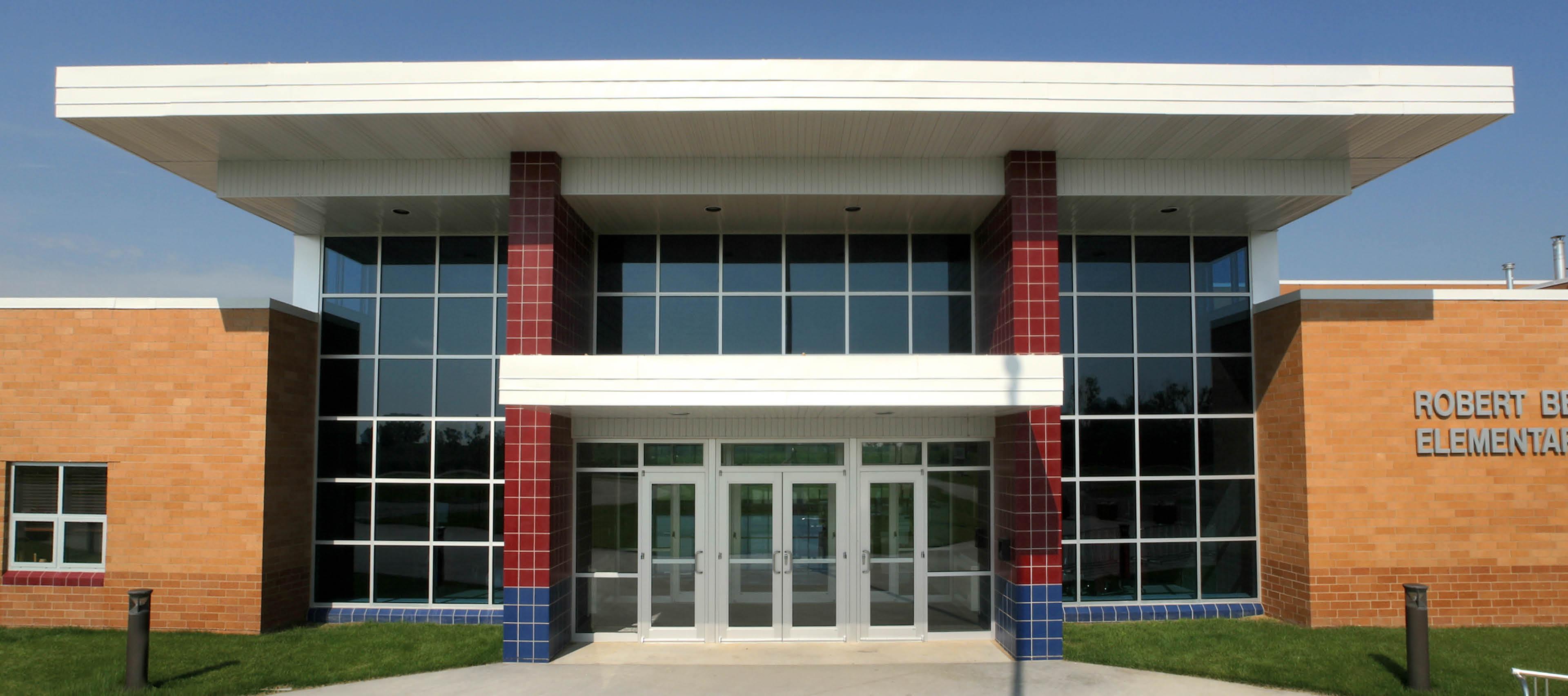 Robert Bennis Elementary School