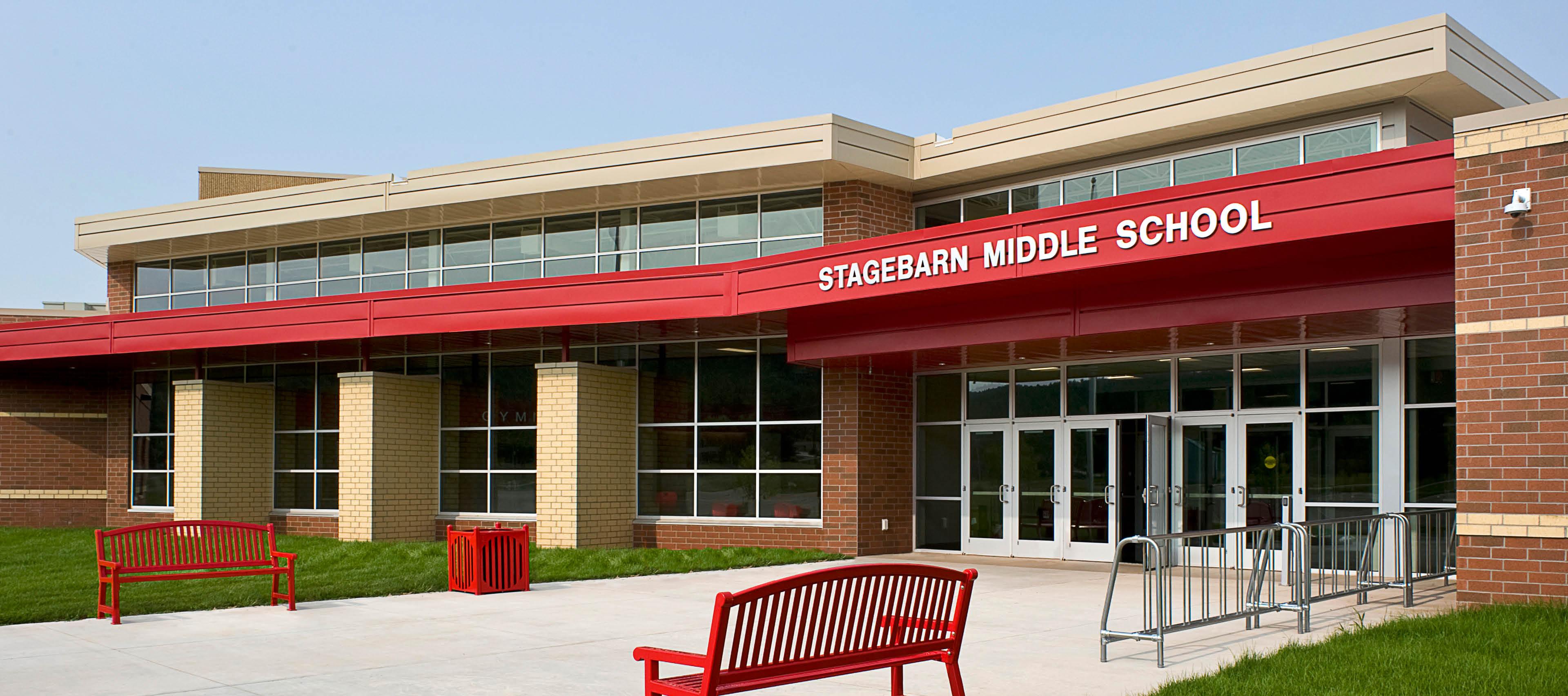 Stagebarn Middle School