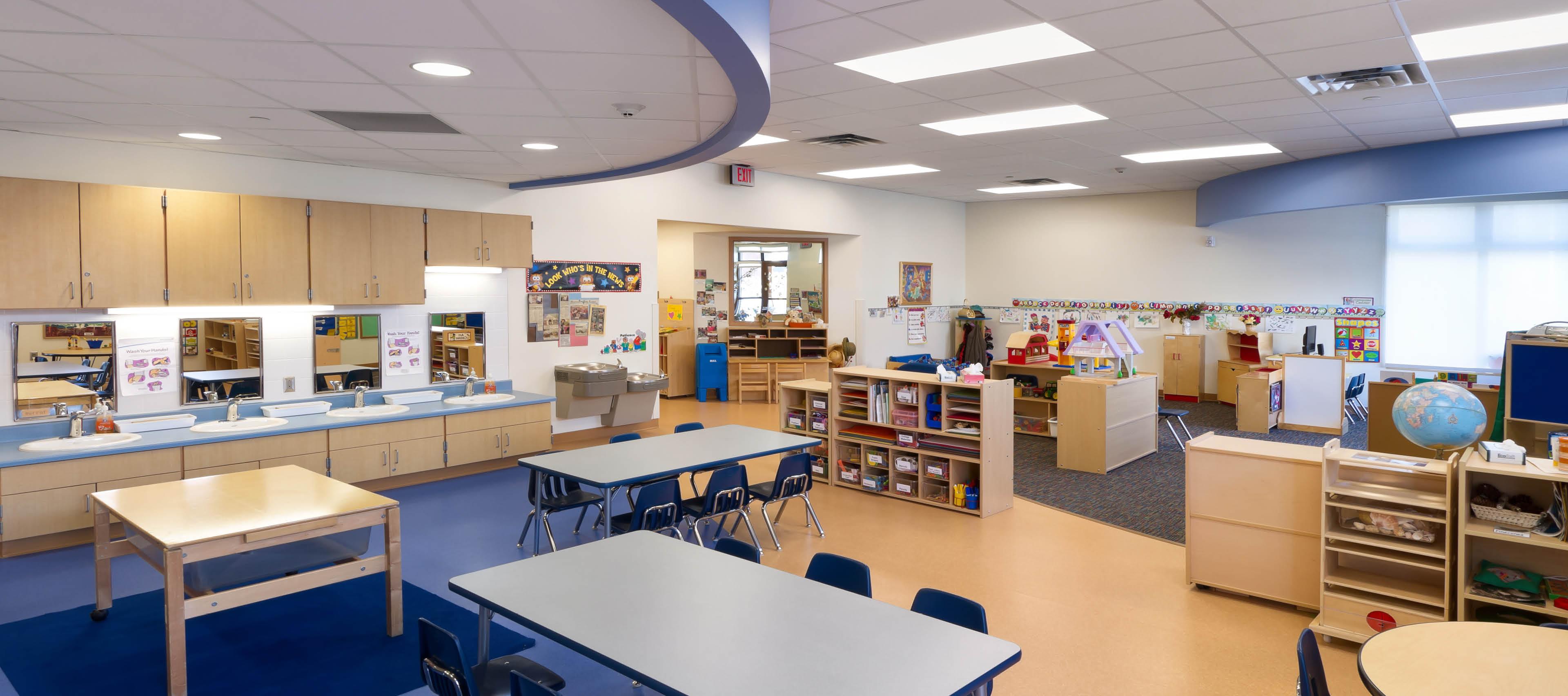 Head Start Facility