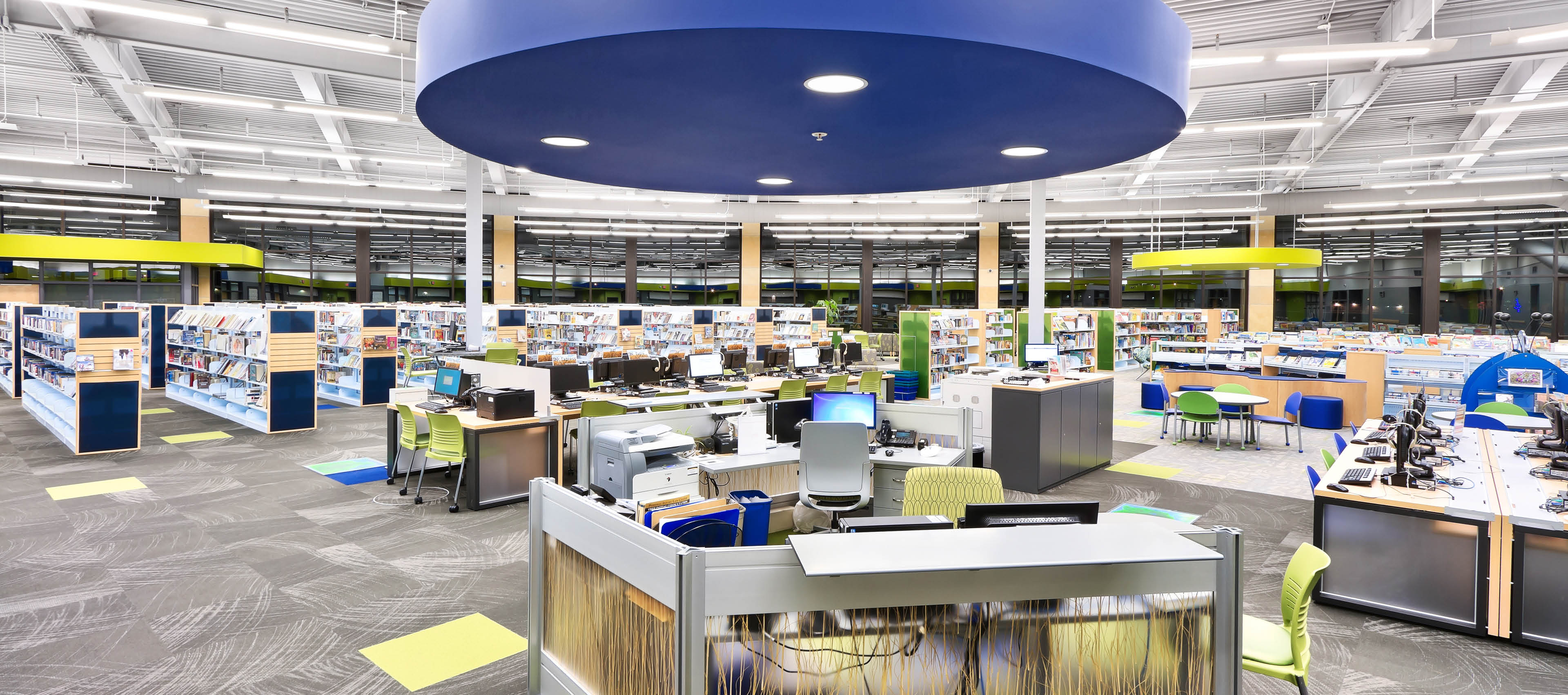 Prairie Library