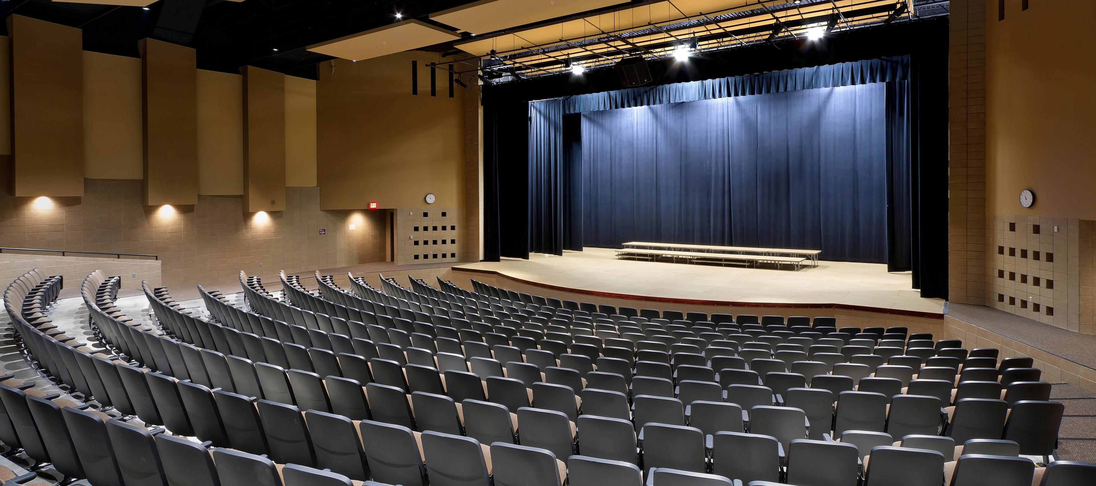 Harrisburg Auditorium