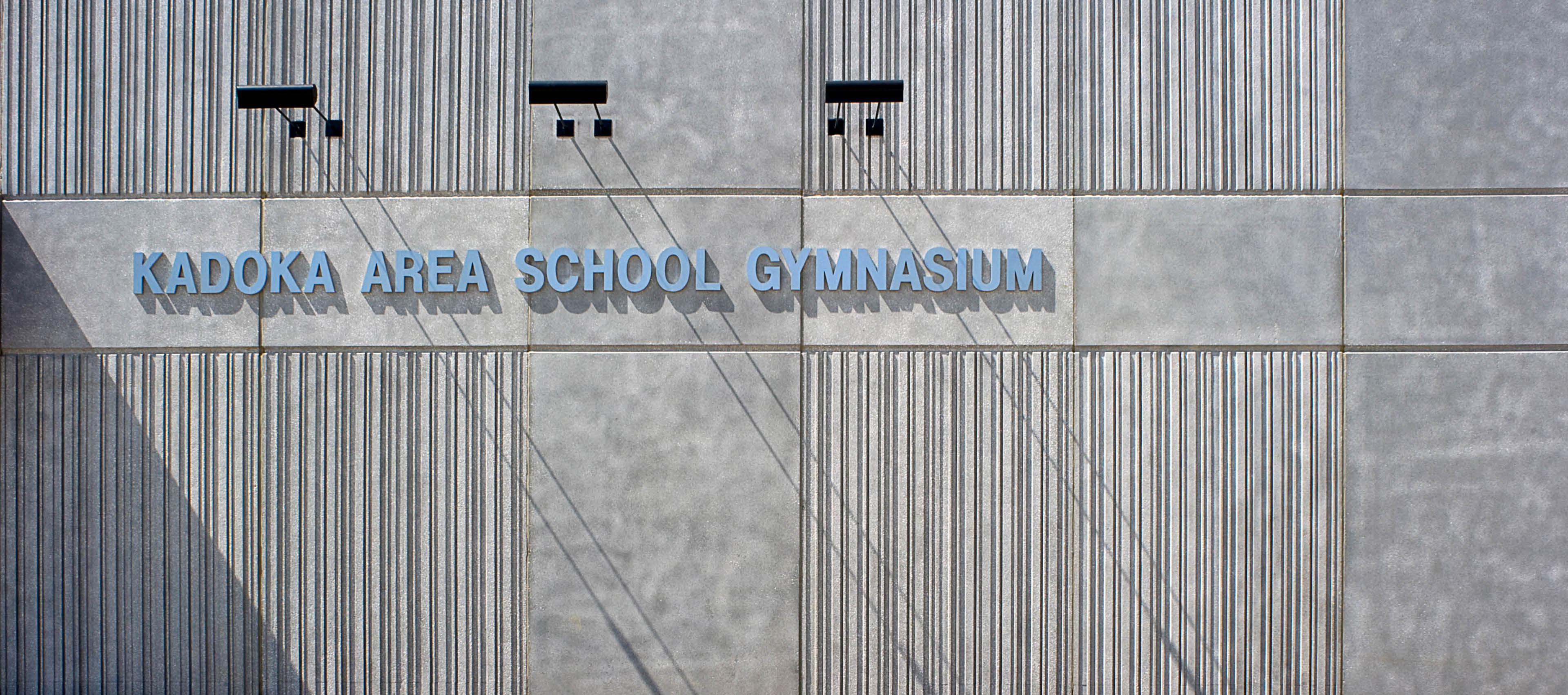 Kadoka High School Gymnasium