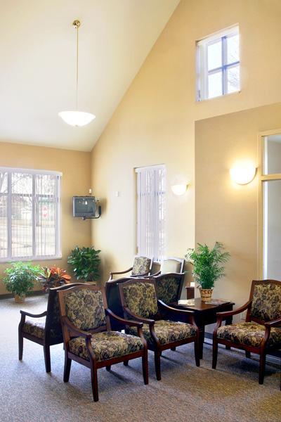 ObGyn Specialty Clinic