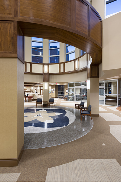 Edith Sanford Breast Center