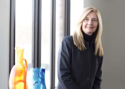 Lisa VandeVoort
