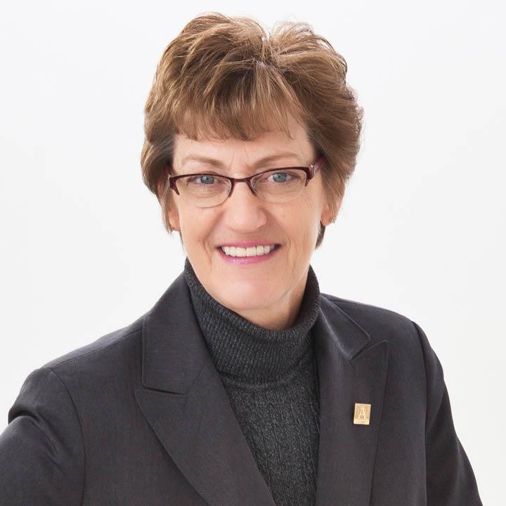 Elizabeth Squyer