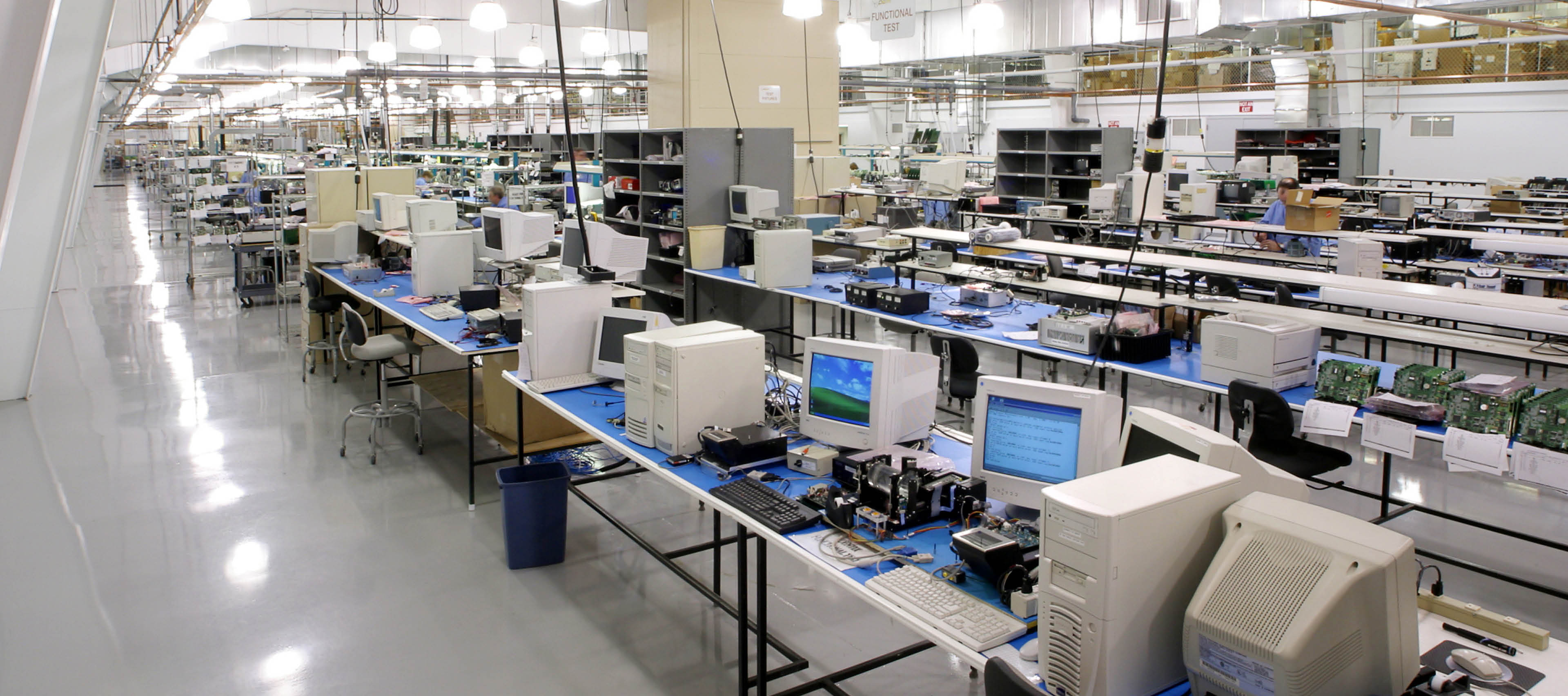 Original Equipment Manufactuer