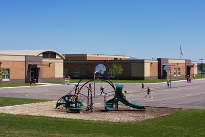 R.F. Pettigrew Elementary School
