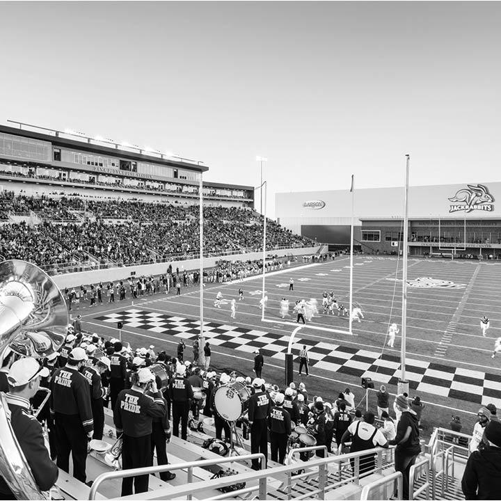 SDSU Dana J. Dykhouse Stadium