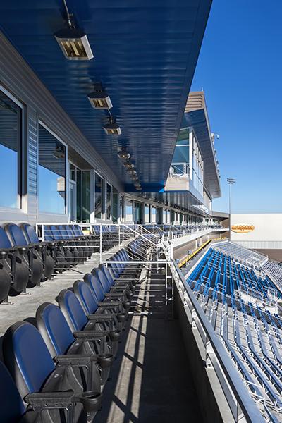 SDSU Dana J Dykhouse Stadium