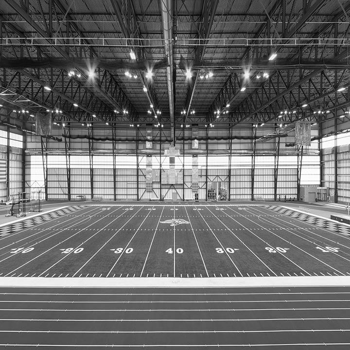 SDSU Sanford Jackrabbit Athletic Complex