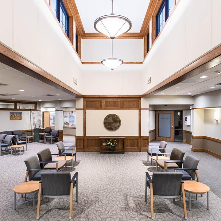Sanford Canton-Inwood Medical Center