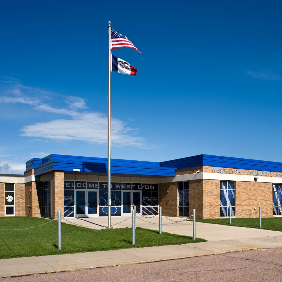 West Lyon Community School District Additions and Remodels